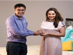 Centuary Mattresses appoints Sania Mirza as its brand ambassador