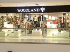 Woodland revamps store design; launches two new stores