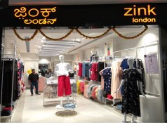 Homegrown fast fashion brand Zink London to open 30-40 EBOs, e-commerce portal