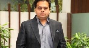 Anupam Bansal, Executive Director- Retail, Liberty