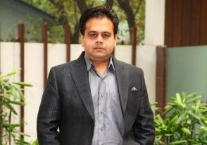 Anupam Bansal, Executive Director- Retail, Liberty