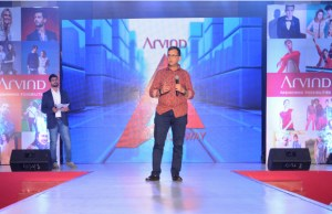 Arvind Lifestyle Brands Limited gives wings to budding designers through Arvind Runway