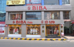 Biba opens its largest flagship store at Vijayawada