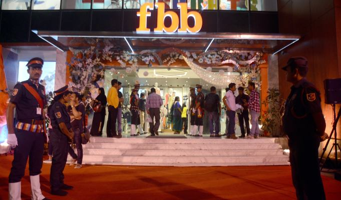 Diljit Dosanjh becomes face of fashion brand fbb