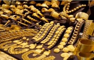 Retail gold sales down on Akshaya Tritiya
