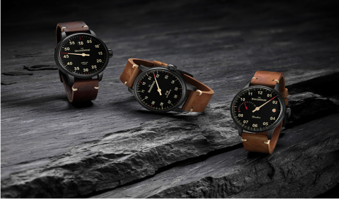 Ethos Watch Boutiques announces strategic expansion with International luxury watch brands