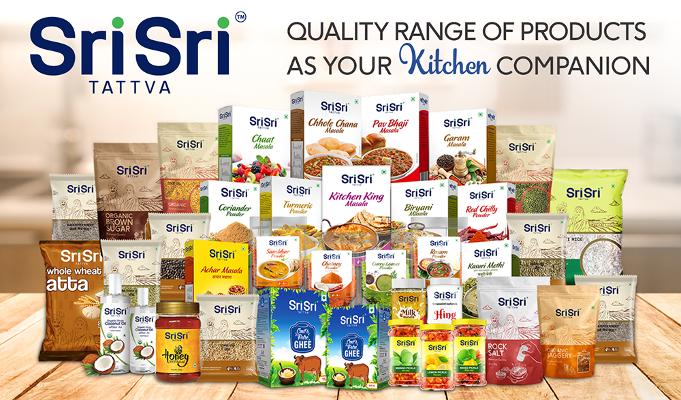 Sri Sri Tattva to expand product portfolio in personal care, food and medicine segment
