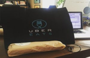 Uber Eats mobile food delivery app launched in Kolkata