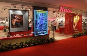 Bata reports 45 pc rise in Q4 net profit to Rs 52 crore