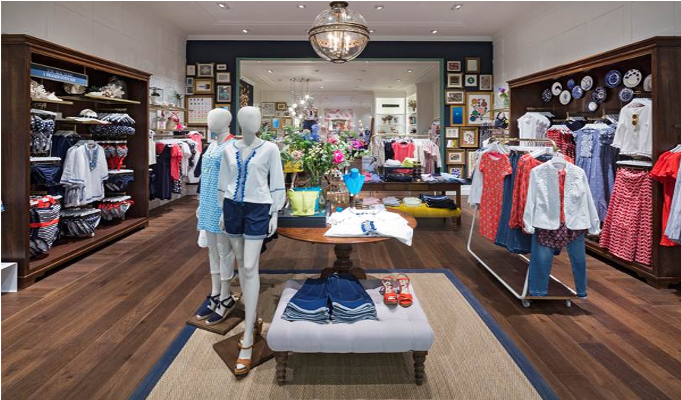 Boden's second physical store lands in Westfield London's new extension