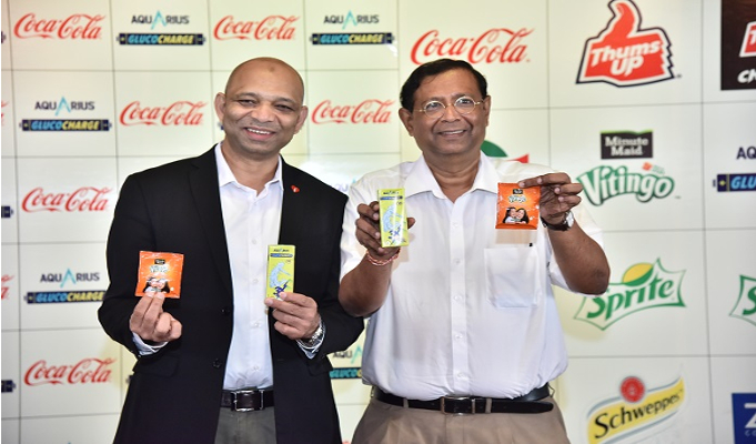 Coca-Cola India sets foot into new categories of enhanced hydration and nutritious dilutables