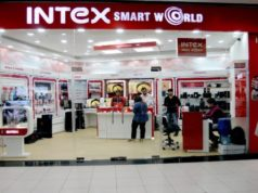 Intex appoints Rajiv Bakshi as Chief Marketing Officer