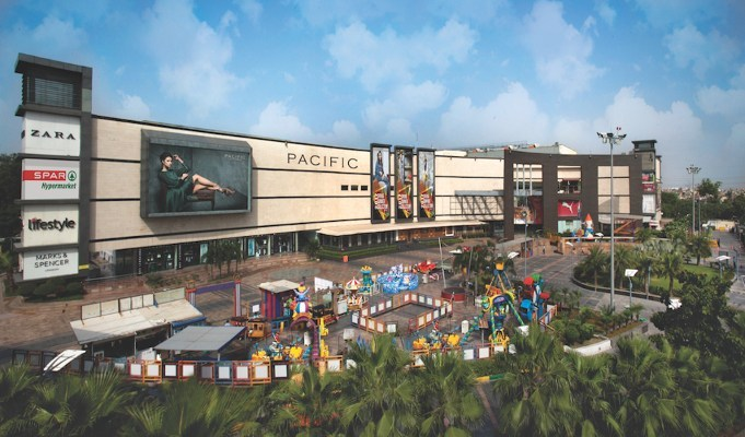 Pacific bags Rs 100 cr shopping mall project in Delhi's Dwarka from DMRC