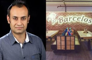 South African restaurant chain Barcelos to add up to 20 more outlets in India by end 2019