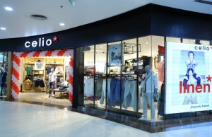 Celio launches its Paris concept store in LuLu Mall