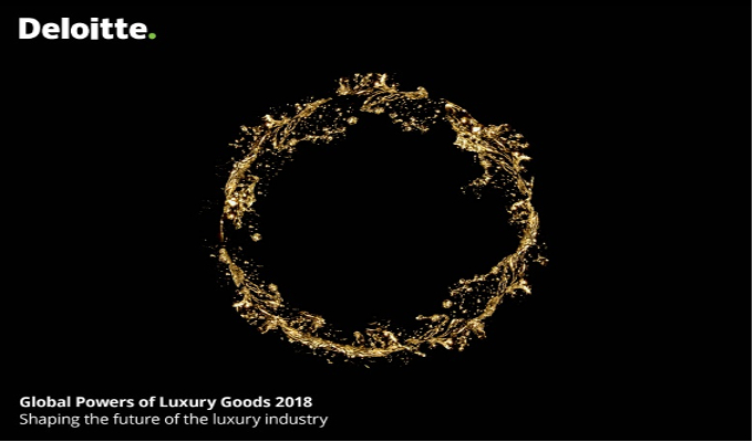 Global Powers of Luxury Goods 2018: Shaping the future of the luxury industry