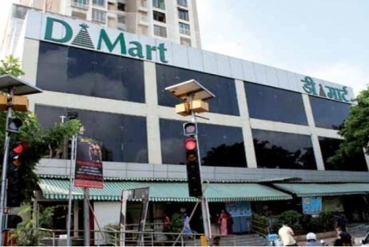 Avenue Supermarts' promoter Damani sells shares worth Rs 643 cr