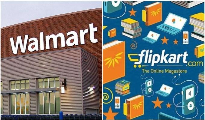 Walmart India, Flipkart top executives meet CCI