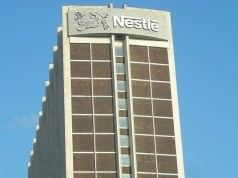 Nestle India Q1 profit up 36 pc at Rs 424.03 crore