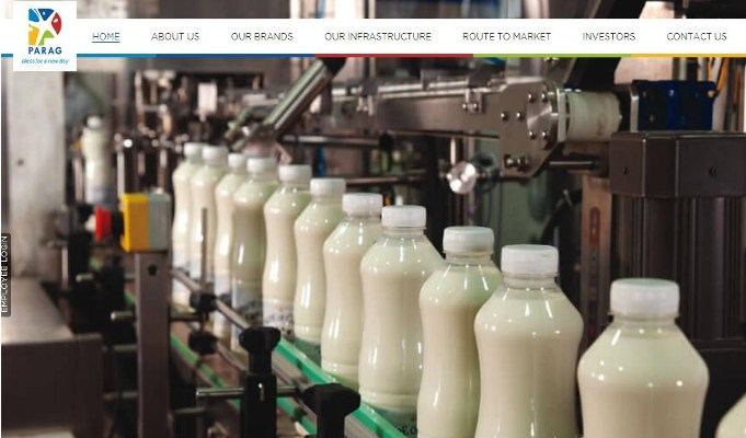 Parag Milk Foods strengthens management team