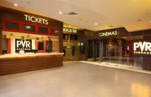 PVR reports profit of Rs 125 crore in FY18