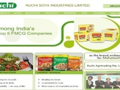 Ruchi Soya's lenders to discuss bids on May 30