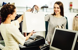 Future of Retail Industry: Connected by Technology
