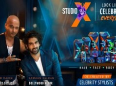 Marico launches its first digital exclusive brand – Studio X
