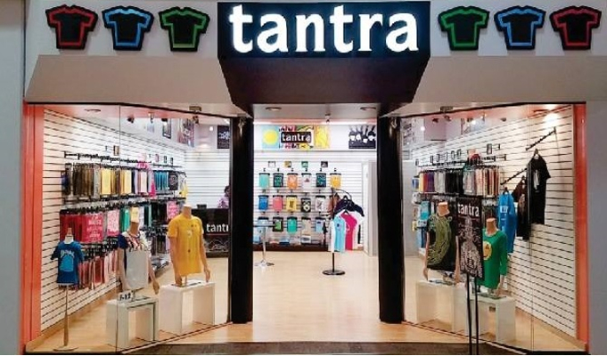 T-shirt brand Tantra eyes expansion in Tier I & II cities