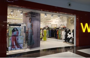 W unveils its new store in Kolkata
