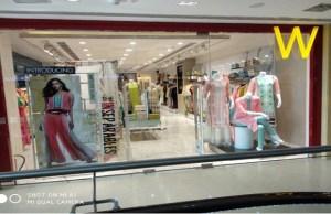 W unveils its new store in Pondicherry