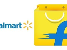 Walmart formally agrees to buy a controlling stake in Flipkart