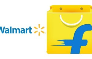 Walmart inches closer to sealing deal with Flipkart