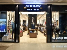 Arrow open its first concept heritage store in Mumbai