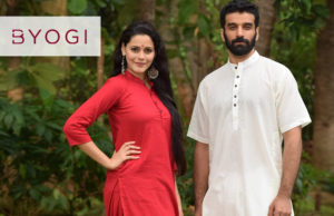 Sri Sri Tattva launches its lifestyle range under brand BYOGI