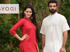 Sri Sri Tattva launches its lifestyle range under brand BYOGI