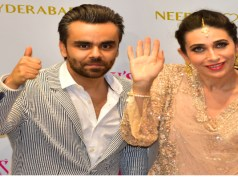 Neeru's launches 50th store in Hyderabad