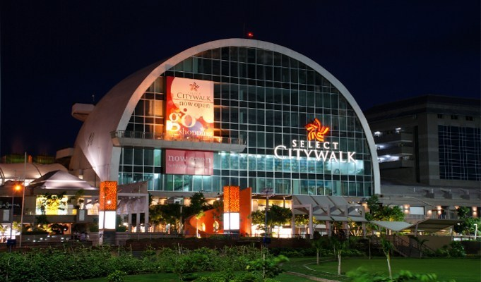 Select CITYWALK accelerates its premium retail journey for discerning shoppers