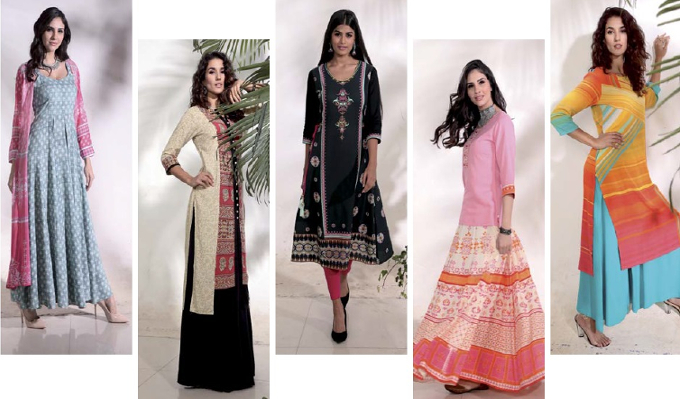 c7df94cc3b Remarkable growth spurs expansion plans for ethnic wear brand Shree – The Indian  Avatar