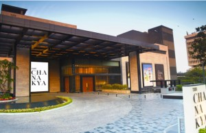 Delhi's Newest Boutique & Contemporary Luxury Destination, The Chanakya