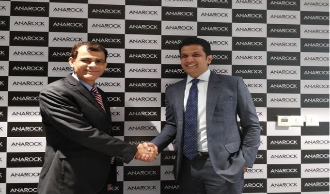 ANAROCK launches ANAROCK Retail to tap into India's US 0 bn retail market