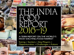 IMAGES Group releases India Food Report 2018-19