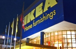 IKEA to use electric vehicles for home deliveries