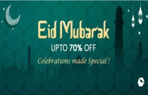Snapdeal announces launch of Eid store