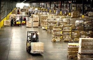 GST ushers new era of warehousing; will lead to over 100 pc growth: JLL India