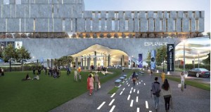 Esplanade One aims to revolutionise Odisha's mall culture