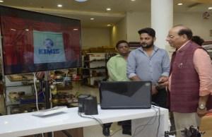 KVIC launches single umbrella pan-India e-marketing
