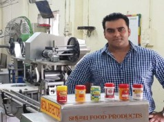 Shubh Food Products: Leading the Spice Race