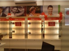 Vision Express expands retail presence; opens new outlet in Mumbai
