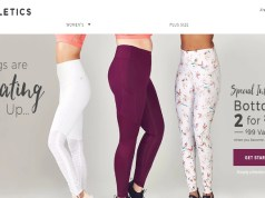 Kate Hudson's Fabletics celebrates five years; sets course for next phase of growth